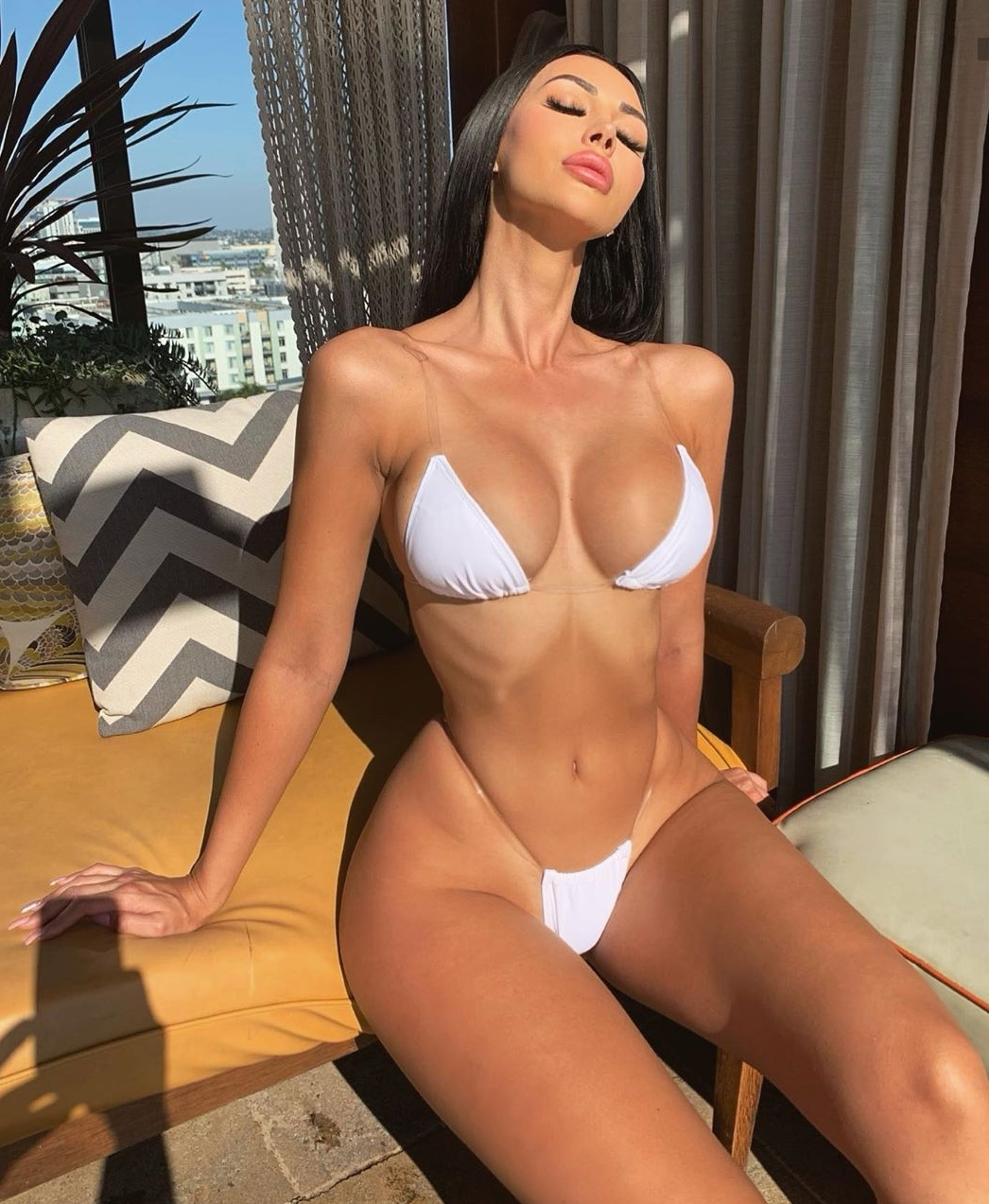 Annelese Es La Chica Sexy Del Día Galería Efekto10